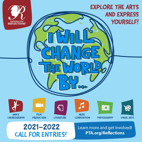 Change the world - imaging